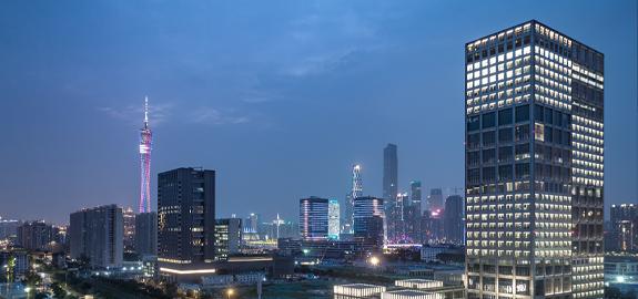 广东宝钢大厦